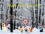 Title: Happy New Year 2013!