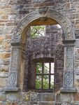 Title: Ancient Doorway
