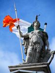 Title: Irish Liberty