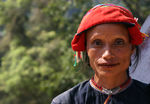 Title: Dao woman