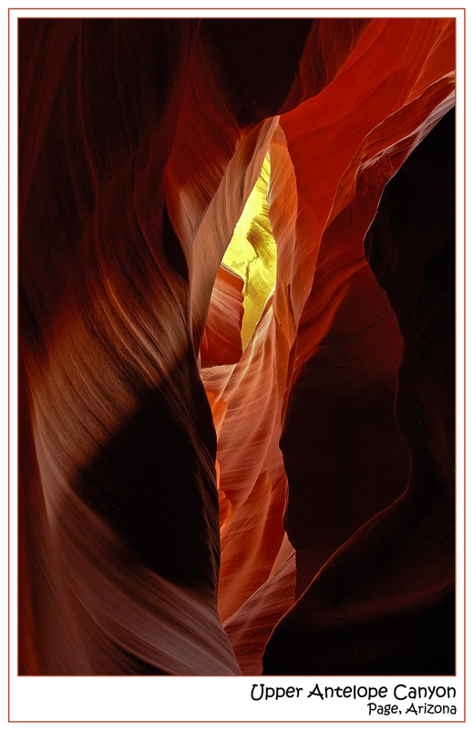 Antelope Canyon Revisited