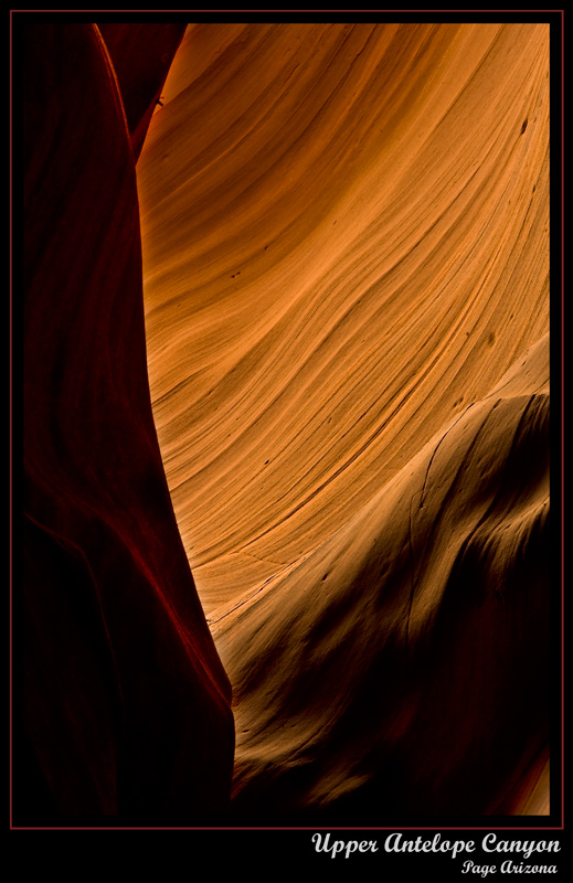 upper antelope canyon revisited III