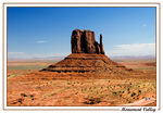 Title: Monument ValleyNIKON D 70