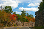 Title: road to Algonquin