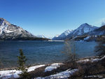 Title: Good Bye Waterton Winter