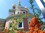 Title: Russian Orthotox Church St. NicholasSamsung Pro 815