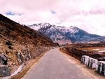 Title: Road to China