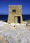 Title: Watchtower, MaltaOlympus OM4T