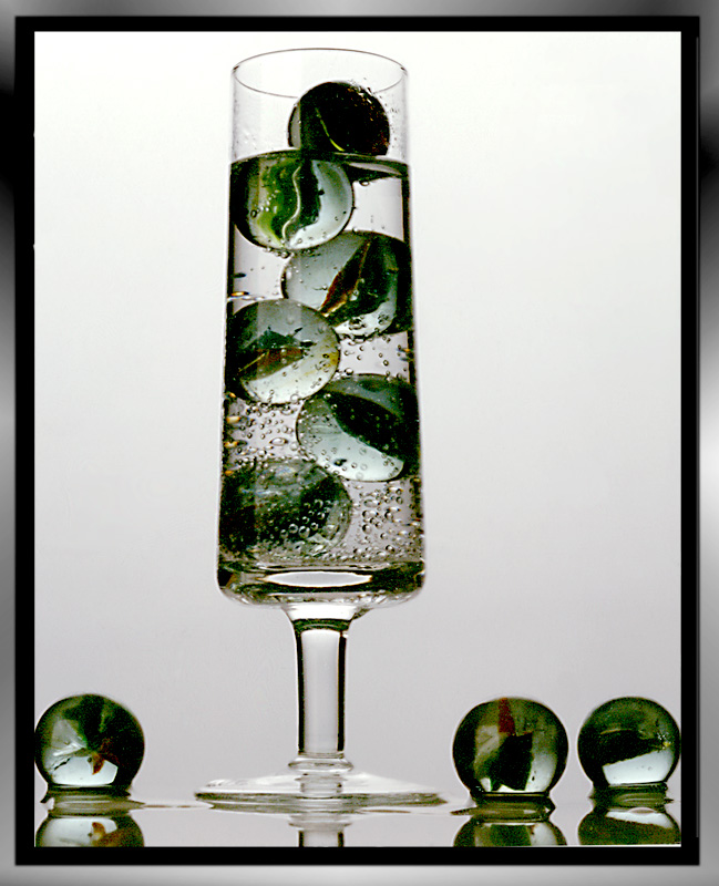 marble cocktail