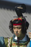 Title: dancer in the Imperial Palace