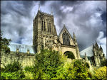 Title: Lincoln Cathedral