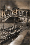 Title: Rialto Bridge... the other sideNikon D70s