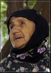 Title: Old Woman