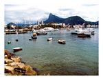 Title: Rio and its vesselsCanon Powershot SX120IS