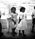 Title: At the beach in Sri LankaPentax film