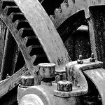 Title: Cogs and Wheels