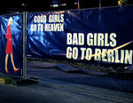 Title: Bad Girls ...