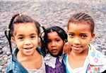 Title: Children of Cabo Verde