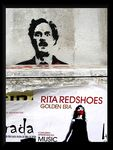 Title: Rita Red Shoes