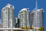 Title: Harborfront  Condominium Towers