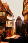 Title: Mediaeval  Germany