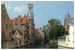 Title: Brugge [a smile to Dingo!]