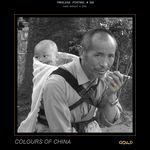 Title: Colours of China...Gold [200th posting!]Minolta Z1