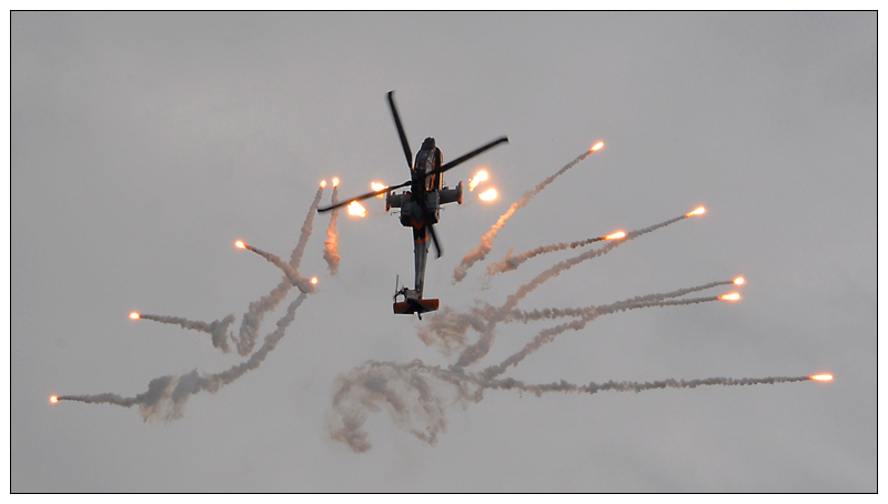 Apache in action