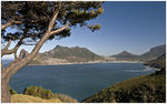 Title: View over Hout Bay