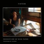 Title: The production of rice paper