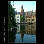 Title: Reflections of Brugge