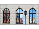 Title: Reflections of Riga