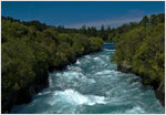 Title: Water of Waikato River