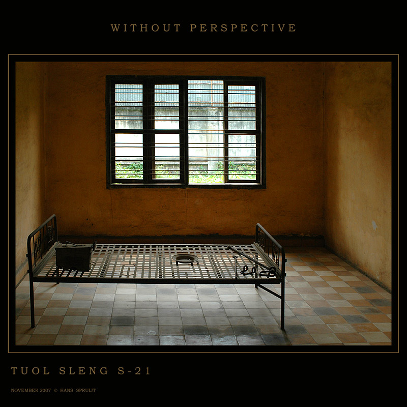 Without perspective...a tribute