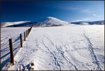 Title: Tinto Hill from the NorthWestCanon EOS 20D