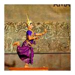 Title: Cambodian Dance