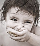 Title: Small Hunger