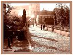 Title: old bridge in KlodzkoKodak EasyShare DX7590