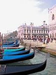 Title: Venice In the Morning