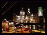 Title: Port of Liverpool