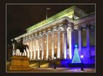 Title: Christmas in Lime Street