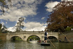 Title: Punting in Cambridge