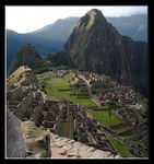 Title: Machu PicchuCanon EOS Digital Rebel XT