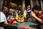 Title: The Holy Culture Of Cambodian