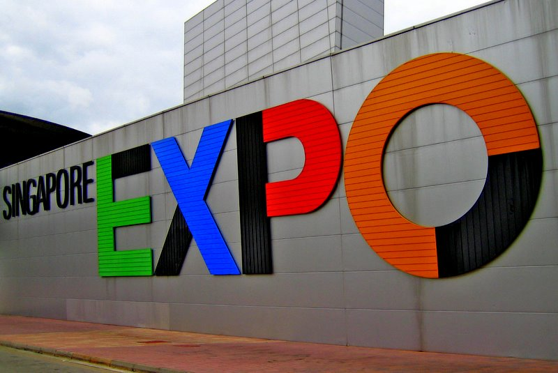 Expo-sed!
