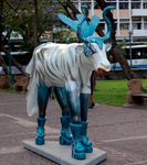 Title: Cow Parade series II