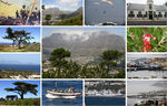 Title: Collage of Cape TownCanon EOS 7D