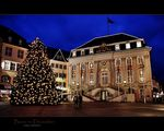 Title: Bonn in December