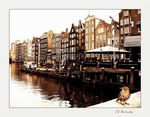 Title: Old Amsterdam