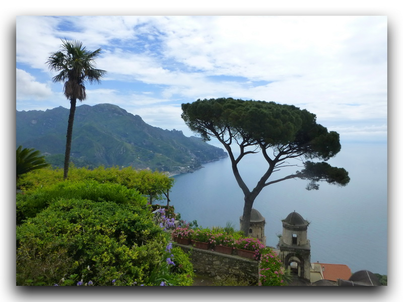 From Ravello